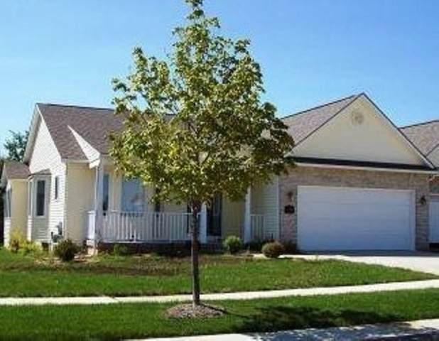 7179 Russell Drive, Swartz Creek, MI 48473 (MLS #50035064) :: The BRAND Real Estate