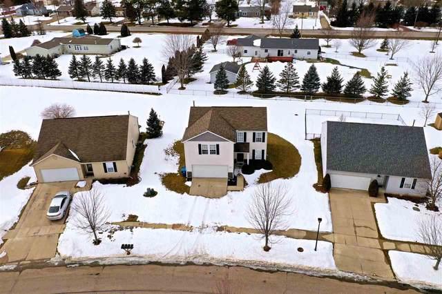 3127 Pine Run, Swartz Creek, MI 48473 (MLS #50035104) :: The BRAND Real Estate