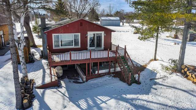 5747 E Lake St., Hale, MI 48739 (MLS #50035140) :: The BRAND Real Estate