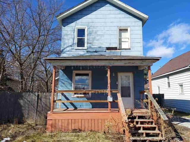 913 N Granger, Saginaw, MI 48602 (MLS #50035196) :: The BRAND Real Estate