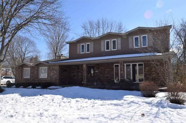 2407 Dilloway, Midland, MI 48640 (MLS #50035236) :: The BRAND Real Estate