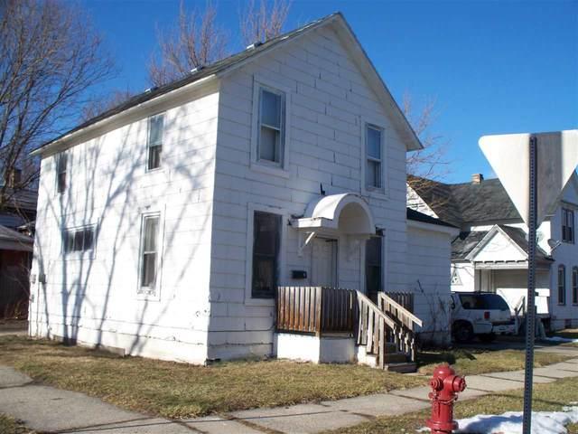 401 N Porter, Saginaw, MI 48602 (MLS #50035258) :: The BRAND Real Estate