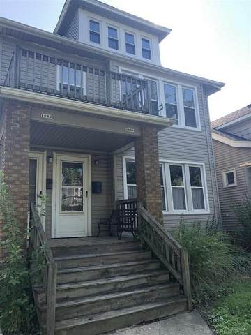 1258 Wayburn, Grosse Pointe Park, MI 48230 (MLS #50035287) :: The BRAND Real Estate