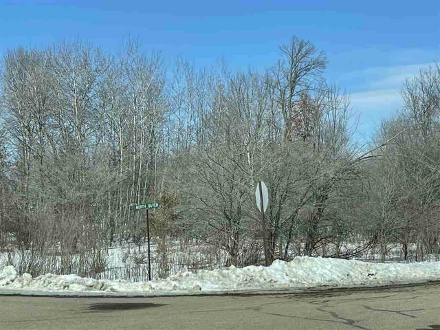64 North Haven Drive, Gladwin, MI 48624 (MLS #50035290) :: The BRAND Real Estate