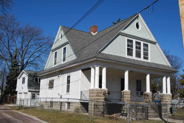 411 Cass Ave., Bay City, MI 48708 (MLS #50035302) :: The BRAND Real Estate