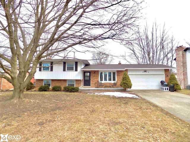 4349 Sunnymead, Burton, MI 48519 (MLS #50035343) :: The BRAND Real Estate