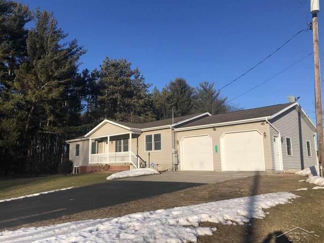6255 Pinkerton, Vassar, MI 48768 (MLS #50035352) :: The BRAND Real Estate