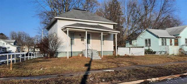 1222 Brockway, Saginaw, MI 48602 (MLS #50035354) :: The BRAND Real Estate