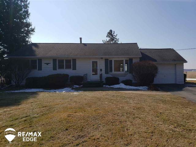 5770 Mcgrandy Rd, Bridgeport, MI 48722 (MLS #50035389) :: The BRAND Real Estate