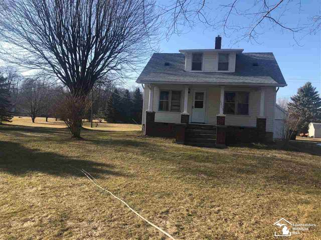6055 War Rd., Monroe, MI 48162 (MLS #50035420) :: The BRAND Real Estate