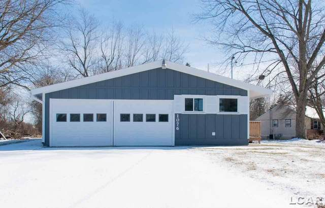 1076 Pleasant Knoll, Adrian, MI 49221 (MLS #50035423) :: The BRAND Real Estate