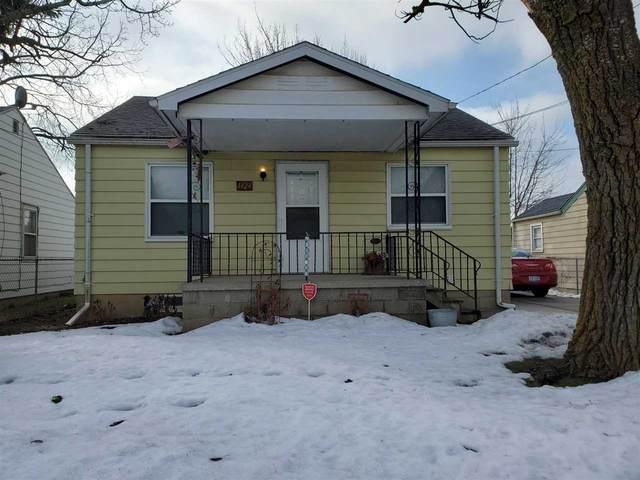 1424 Connell, Burton, MI 48529 (MLS #50035432) :: The BRAND Real Estate