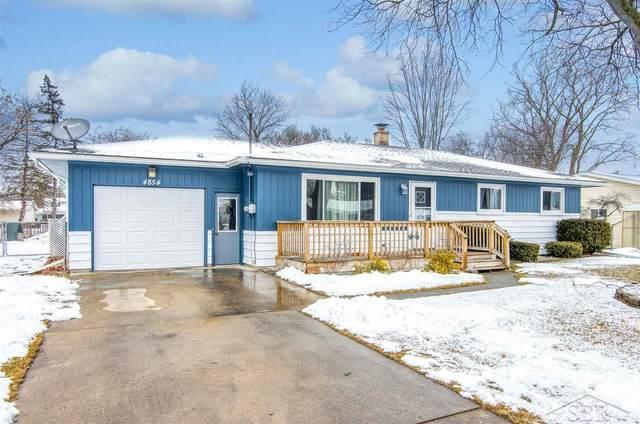 4854 Weiss, Saginaw, MI 48603 (MLS #50035481) :: The BRAND Real Estate
