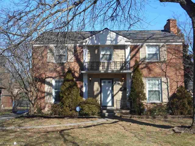 868 Westchester, Grosse Pointe Park, MI 48230 (MLS #50035492) :: The BRAND Real Estate