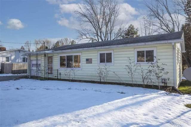 3494 Williamson Rd, Saginaw, MI 48601 (MLS #50035496) :: The BRAND Real Estate