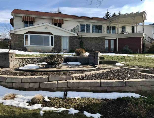 13526 S. Horrell, Fenton, MI 48430 (MLS #50035545) :: The BRAND Real Estate