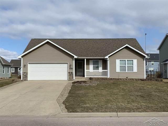 10272 Scott, Saginaw, MI 48623 (MLS #50035552) :: The BRAND Real Estate