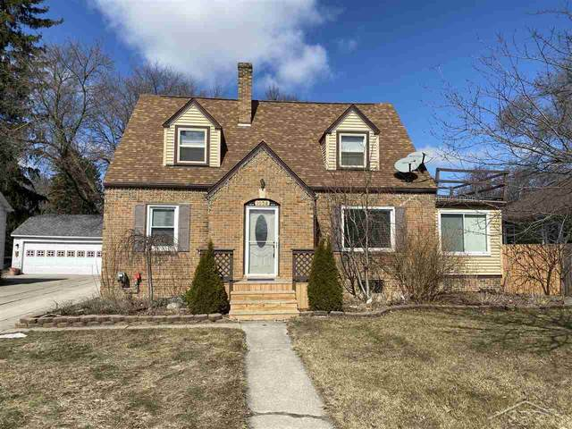 1038 Weiss, Saginaw, MI 48602 (MLS #50035586) :: The BRAND Real Estate
