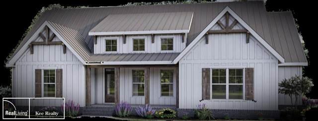 0 Short Cut, Fair Haven, MI 48023 (MLS #50035595) :: The BRAND Real Estate