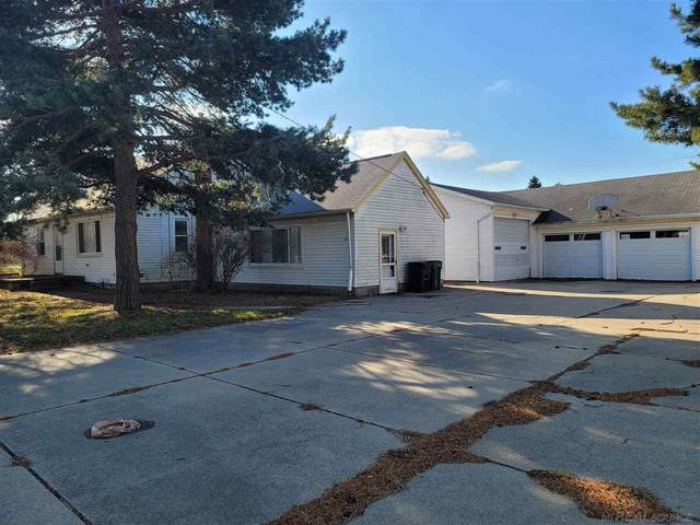 41845 Dequindre Road, Troy, MI 48085 (MLS #50035622) :: The BRAND Real Estate