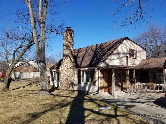 30186 Campbell St., Warren, MI 48093 (MLS #50035670) :: The BRAND Real Estate