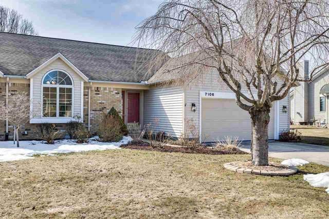 7106 Br Noble, Lexington, MI 48450 (MLS #50035878) :: The BRAND Real Estate
