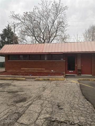 2020 Robert T Longway, Flint, MI 48503 (MLS #50037465) :: Kelder Real Estate Group