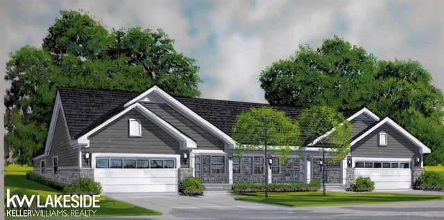 32963 Antrim Dr, Chesterfield, MI 48047 (MLS #50037579) :: The Tom Lipinski Team at Keller Williams Lakeside Market Center