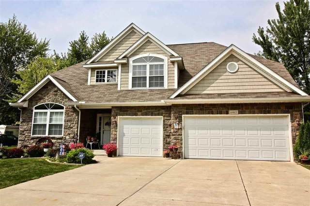 6465 Hill, Grand Blanc, MI 48439 (MLS #50038304) :: The BRAND Real Estate