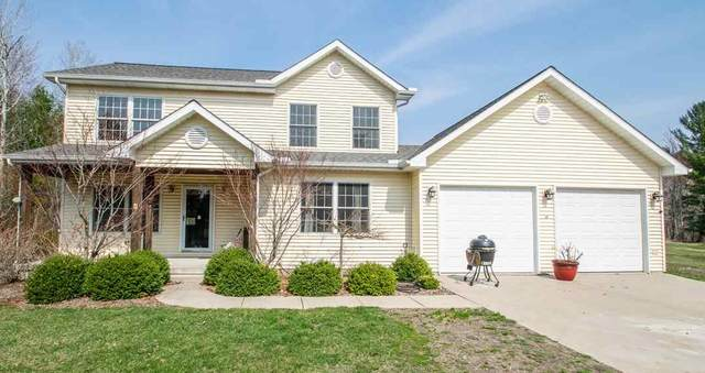 2046 Grim Rd, Bentley, MI 64613 (MLS #50038460) :: The BRAND Real Estate