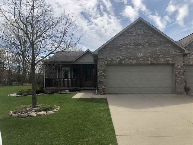 6287 Prince Court, Flushing, MI 48433 (MLS #50038492) :: The BRAND Real Estate