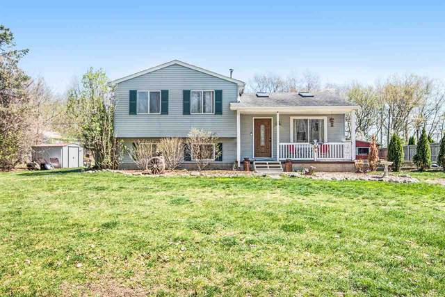 8940 Fish Lake, Holly, MI 48442 (MLS #50038903) :: The BRAND Real Estate