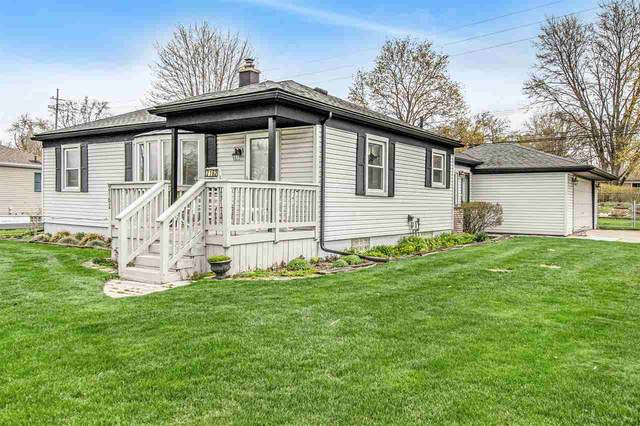 2162 Crescent Lake, Waterford, MI 48329 (MLS #50039059) :: The BRAND Real Estate