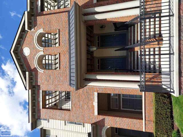 3887 Forester Blvd, Auburn Hills, MI 48326 (MLS #50039170) :: The BRAND Real Estate
