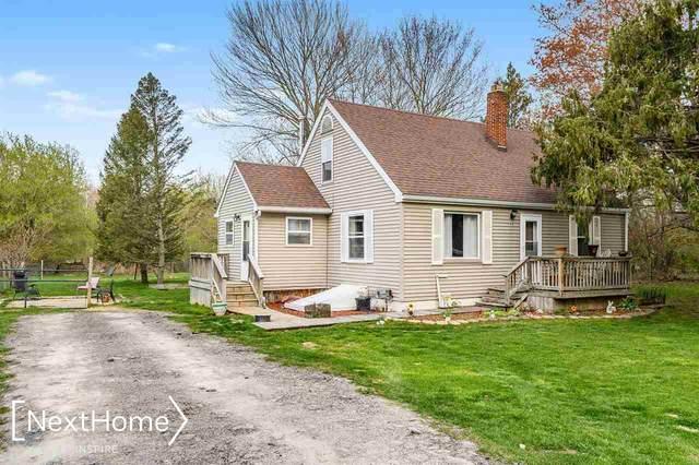 14481 Duffield, Montrose, MI 48457 (MLS #50039414) :: The BRAND Real Estate