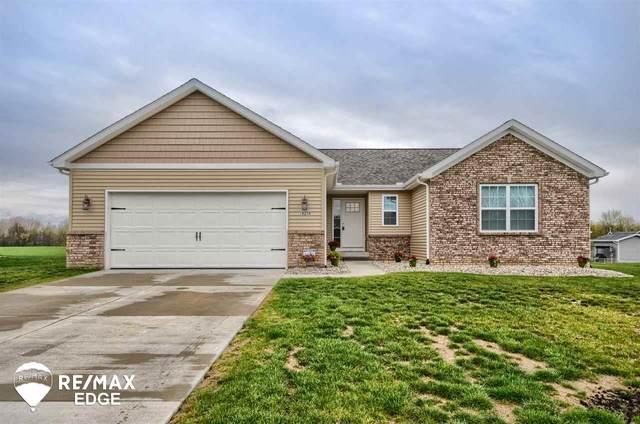 10238 Hunt, Davison, MI 48423 (MLS #50039431) :: The BRAND Real Estate