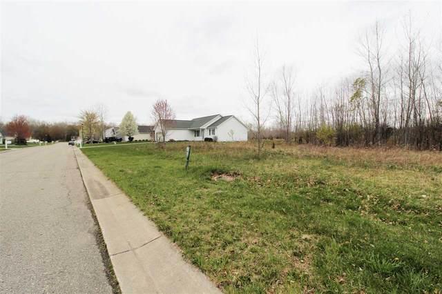 7136 Saratoga Drive, Flint, MI 48532 (MLS #50039462) :: The BRAND Real Estate