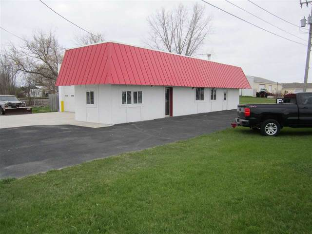 3800 S Huron, Standish, MI 48658 (MLS #50039479) :: The BRAND Real Estate