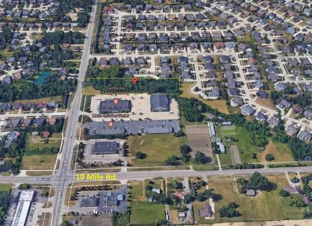 43224 Dequindre, Sterling Heights, MI 48314 (MLS #50039701) :: The Tom Lipinski Team at Keller Williams Lakeside Market Center