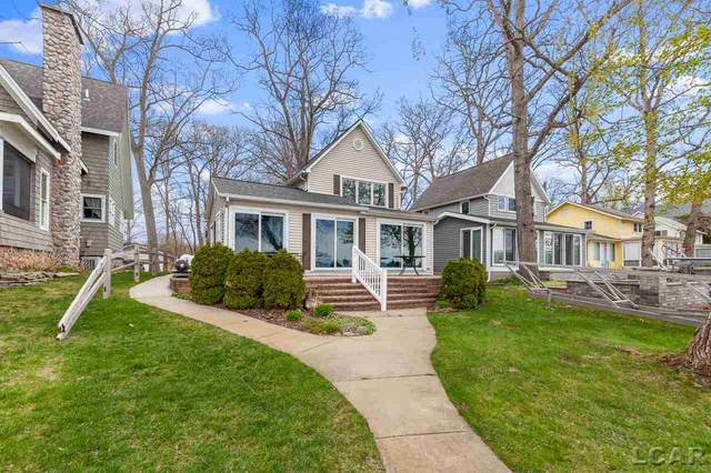 4236 Shady Dr, Manitou Beach, MI 49253 (MLS #50039752) :: The BRAND Real Estate