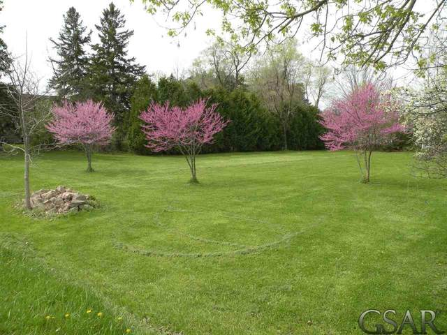 VL N Hickory, Owosso, MI 48867 (MLS #50039989) :: Kelder Real Estate Group