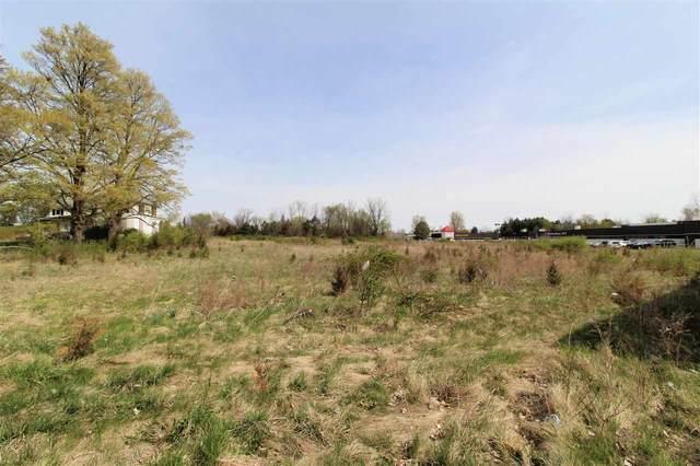 6158 W Pierson Road, Flushing, MI 48433 (MLS #50040132) :: The BRAND Real Estate