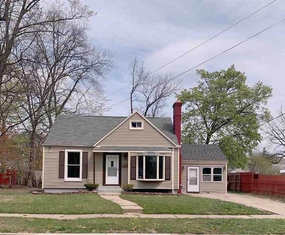 2914 Concord, Flint, MI 48504 (MLS #50040297) :: Kelder Real Estate Group
