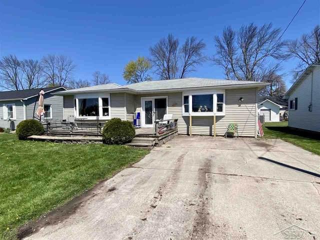 414 W Guy Street, Linwood, MI 48634 (MLS #50040400) :: The BRAND Real Estate