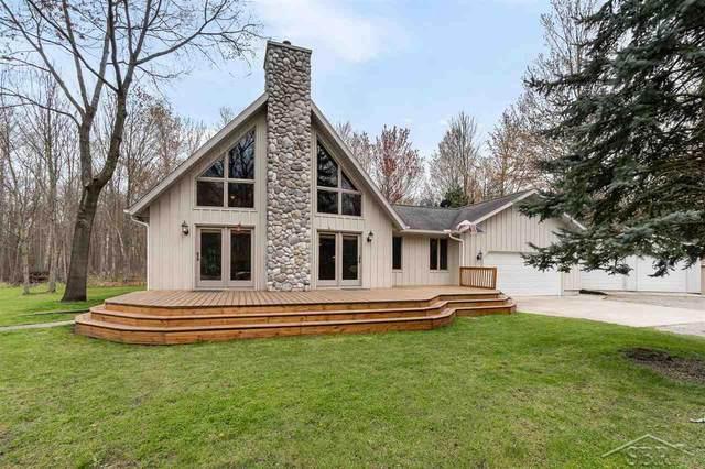 1215 N Huron Rd, Linwood, MI 48634 (MLS #50040727) :: The BRAND Real Estate