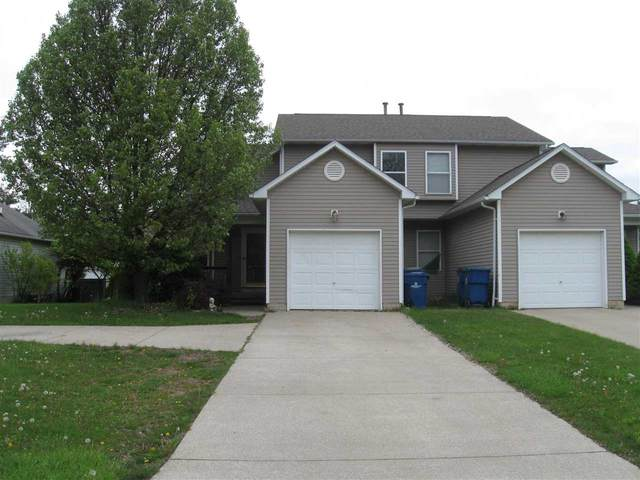 9272 Jill Marie Lane, Swartz Creek, MI 48473 (MLS #50040758) :: The BRAND Real Estate