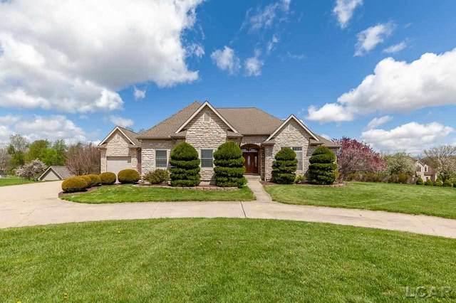 4505 Waynick, Britton, MI 49229 (MLS #50040922) :: The BRAND Real Estate