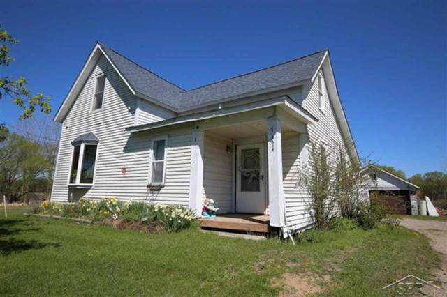 4614 W M-61, Standish, MI 48658 (MLS #50040936) :: The BRAND Real Estate
