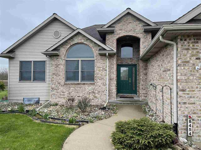 8454 Midland, Freeland, MI 48623 (MLS #50041164) :: The BRAND Real Estate