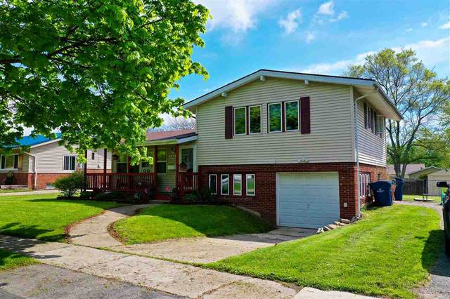 5361 Seymour Road, Swartz Creek, MI 48473 (MLS #50041202) :: The BRAND Real Estate